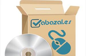 Aplicaciones informáticas desarrolladas por Abazal