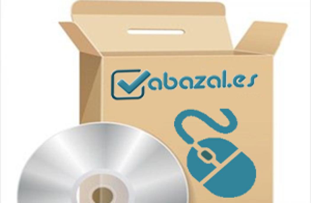 Lista de aplicaciones informáticas desarrolladas por Abazal
