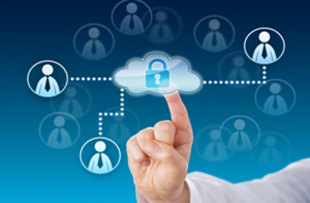 Aplicaciones informáticas de gestión en la nube